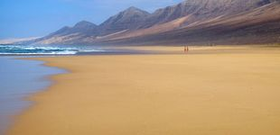 Post de 9 playas espectaculares de Canarias que deberías visitar estas vacaciones