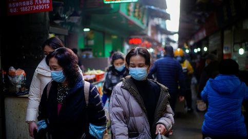 La OMS recomendará seguir más a fondo las primeras huellas del covid-19 en Wuhan