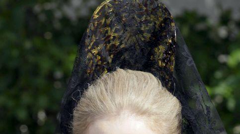 La hija de la duquesa roja: No llegué a un acuerdo con la viuda de mi madre