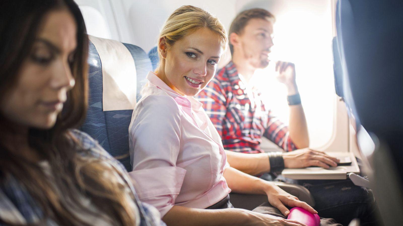 Foto: Las 24 horas de vuelo a Australia más calientes de su vida. (iStock)