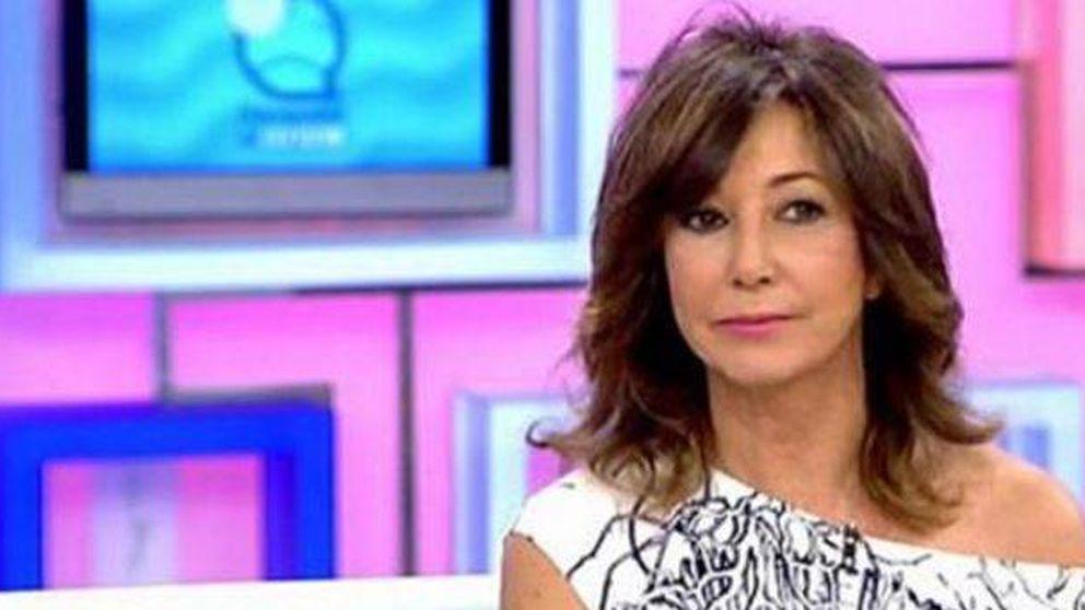 Olvido Hormigos responde a Ana Rosa Quintana