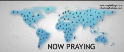 Foto: Mayfeelings, la nueva red social española que arrasa para rezar