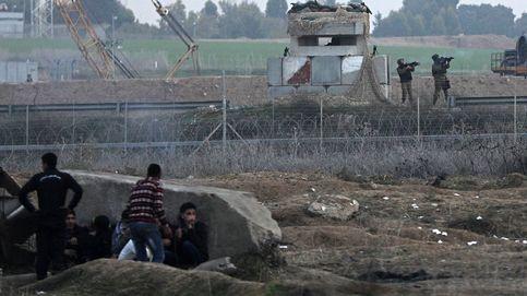 Baja la tensión en Gaza y Cisjordania pese a las llamadas palestinas a la protesta