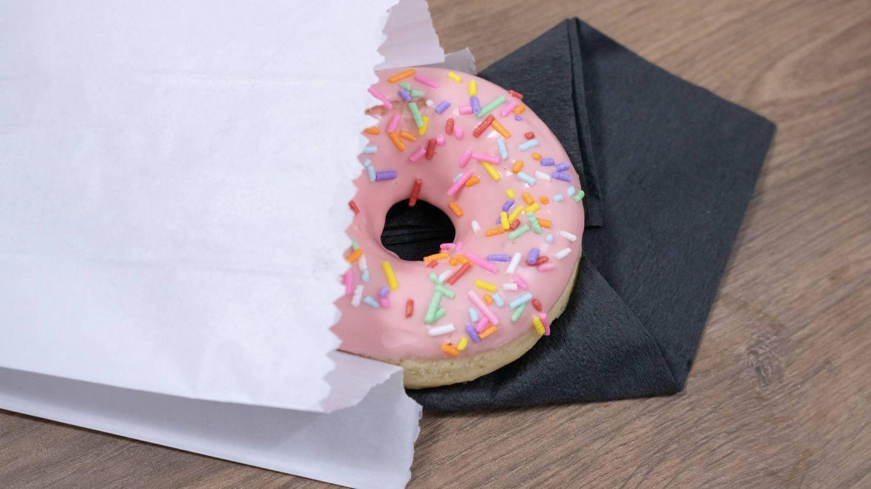 Las calorías vacías pueden evitar que adelgaces. (Pinho para Unsplash)