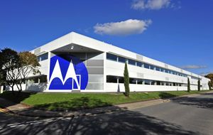 La china Lenovo compra Motorola por 3.000 millones de dólares