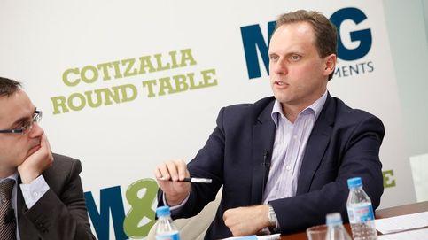 Daniel Lacalle abandona Pimco pero no entrará en política con Aguirre