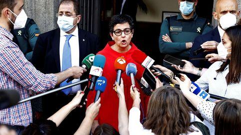 El grave error con el Polisario que pone en entredicho la gestión de Laya