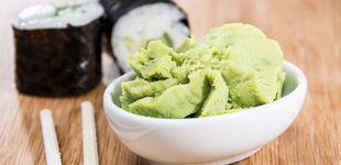 Post de Confunde wasabi con guacamole y acaba con el 'síndrome del corazón roto'