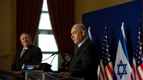 EEUU declara como antisemita al movimiento de boicot a Israel