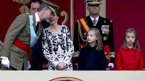 Directo: Iglesias dice que Podemos tiene más legitimidad que el Rey