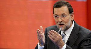 """Rajoy sobre Trillo: """"Por un error no debe quedar inhabilitado para siempre"""""""