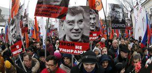 Post de La 'Guerra Fría' llega al callejero de Washington y Moscú
