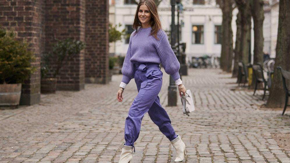 Foto: Atrévete a llevar estos llamativos jerséis. (Imaxtree)
