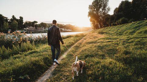 La manera correcta de caminar para cuidar tu salud y conseguir adelgazar