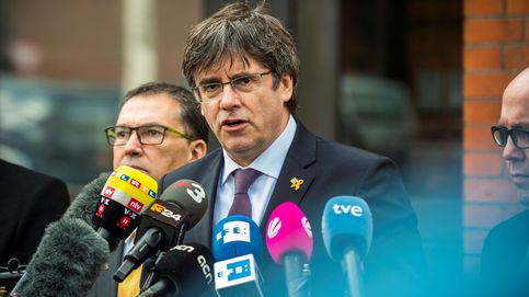 Puigdemont intenta una pinza a ERC con la CUP y el ex de Podemos, Dante Fachin