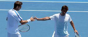 Granollers y López y los hermanos Bryan, favoritos al título de dobles del Godó