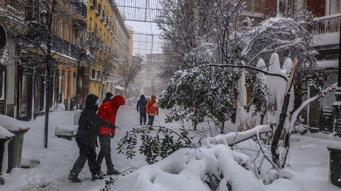 Madrid arma su petición de zona catastrófica para sortear las reticencias del Gobierno