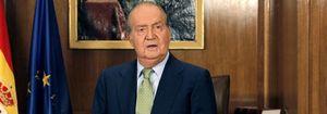 TVE 'entrevista' al Rey sin hablar de Urdangarín, de Botsuana ni del rescate a España