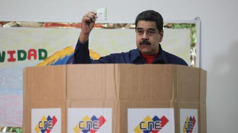 Maduro consolida su hegemonía municipal tras no acudir la oposición a los comicios