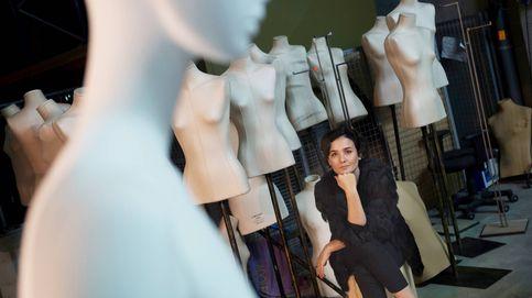 Adriana Domínguez, la aspirante a actriz que ha salvado la empresa familiar