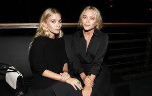 Las gemelas Olsen conquistan el mundo… y las perfumerías