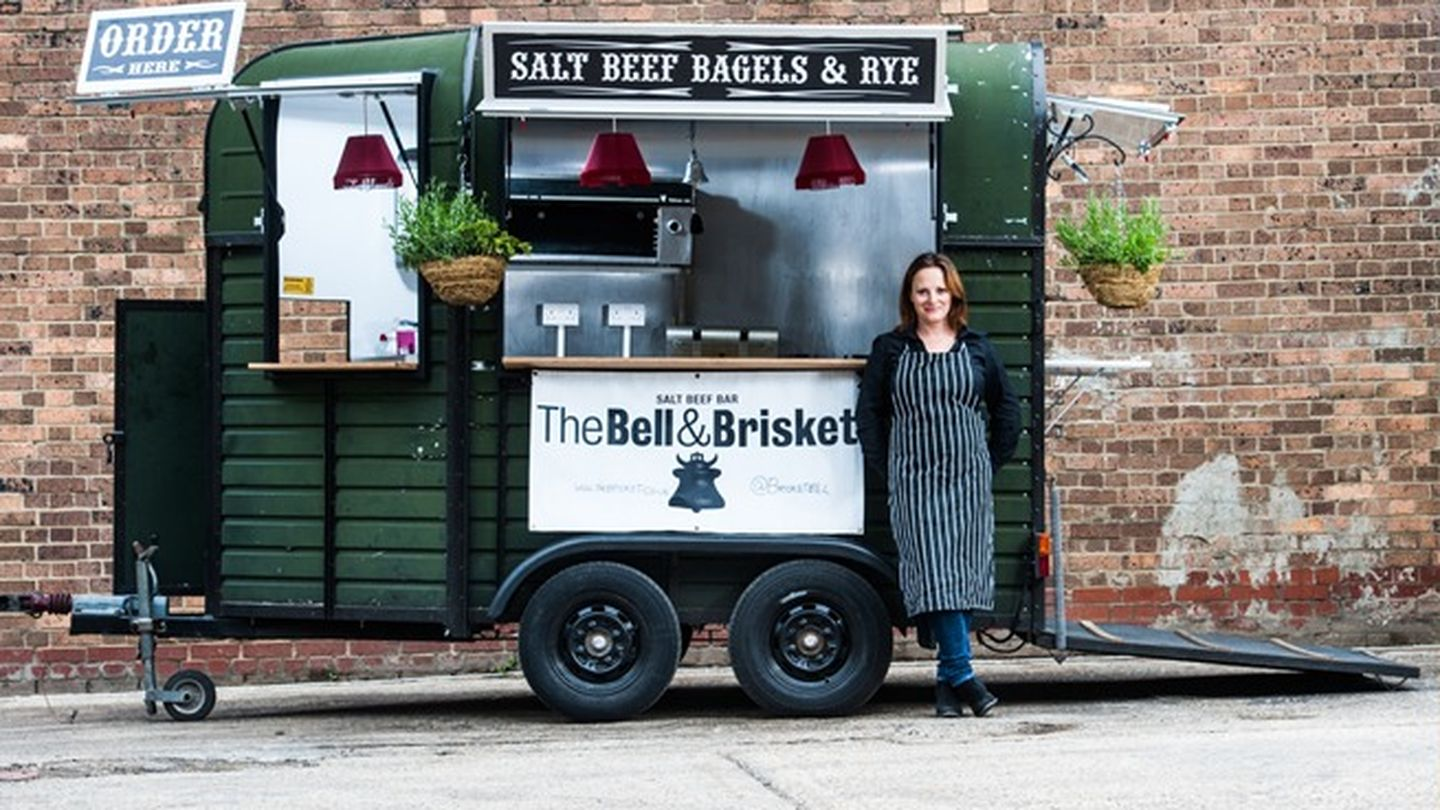 The Bell and Brisket