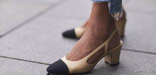 Post de ¡Ya es tiempo de bailarinas y zapatos sin talón! Y estos 15 te volverán loca