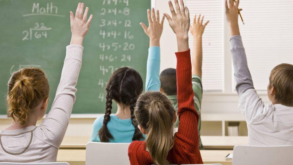 Foto: La educación funciona muy bien en aquellas naciones que tienen un sistema escolar municipalizado. (iStock)