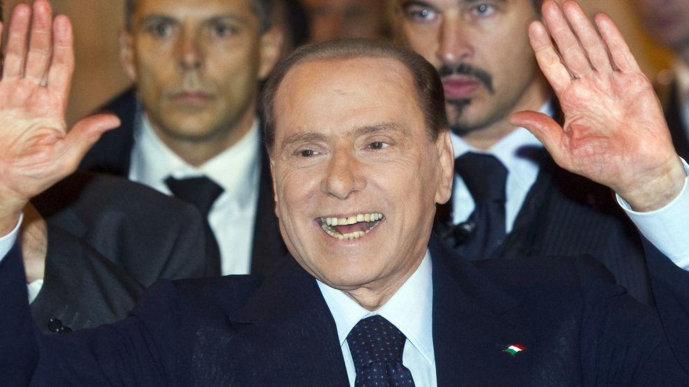 Berlusconi celebra en Facebook la sentencia fulmina el 'caso Ruby'