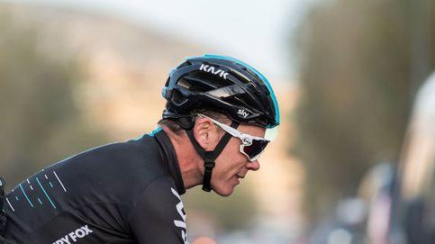 El ciclismo mete prisa: el presidente de la UCI pide que el Sky suspenda a Froome
