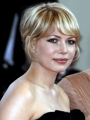 Foto: Michelle Williams no consigue superar la muerte de su ex, Heath Ledger