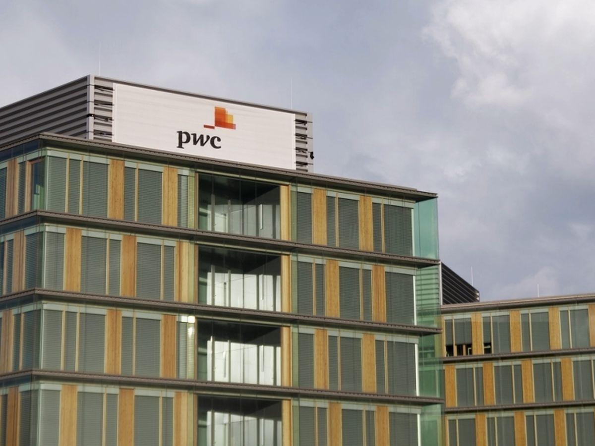Foto: Sede de PwC en Luxemburgo (SVT)