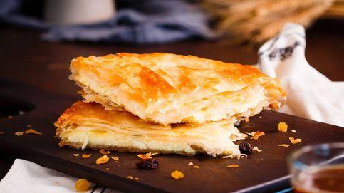 Las empanadas más ricas de España