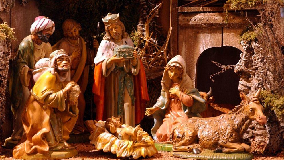 Los oscuros orígenes de la Navidad