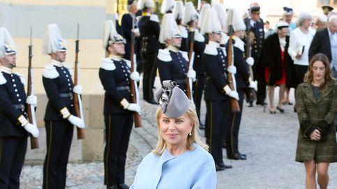 La madre de Chris O'Neill vende su mansión de Londres por 20 millones de euros