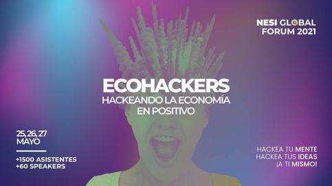 Así son los 'ecoHackers': pirateando la economía en positivo
