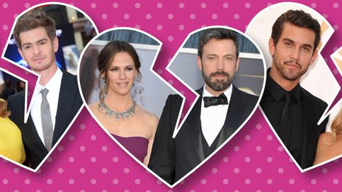 De Halle Berry a Jennifer Garner: las rupturas que azotan Hollywood
