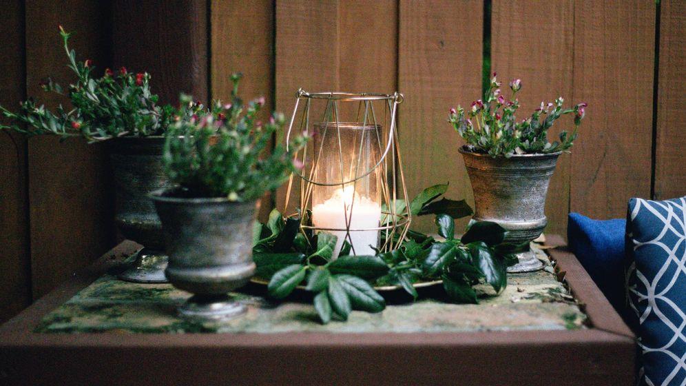 Foto: Las velas son mucho más que simple decoración. (Annie Theby para Unsplash)
