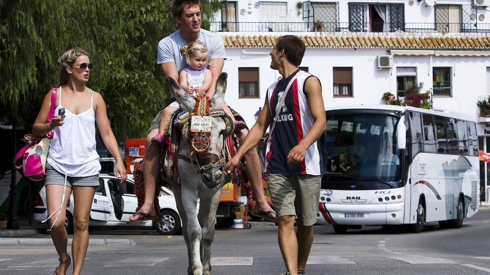 Mijas, el gran municipio del empate total a cuatro... y los pactos imposibles