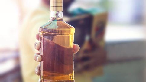 ¿El licor más caro de la historia? Subastan un lote de 24 botellas por un millón de euros