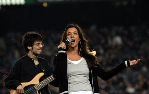 Ruth Martínez, la ex de Jaime Martínez Bordiú, resurge como cantante