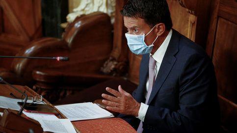 Manuel Valls prepara su regreso a Francia tras las elecciones catalanas