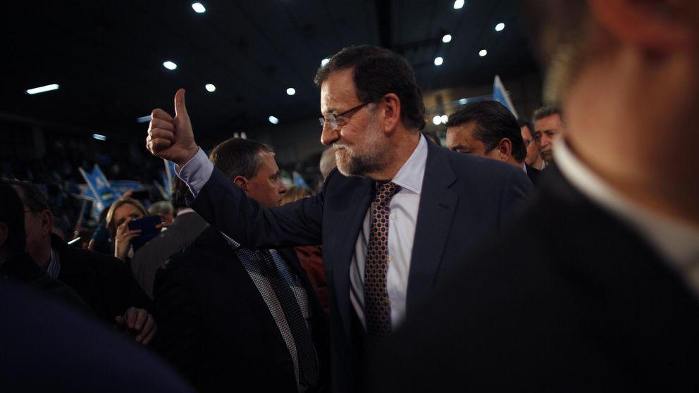 El PP 'desnudará' el patrimonio de sus alcaldes cuando dejen el cargo