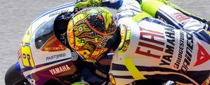 Rossi se somete a una segunda operación por su fractura de tibia y peroné
