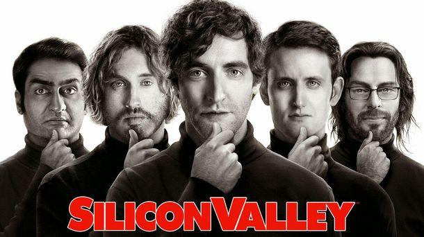 Foto: El éxito de SIlicon Valley ha sido tal que hasta ha inspirado una serie de televisión.