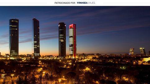 Todo lo que puedes hacer en Madrid si te toca 'pringar' todo el mes de agosto