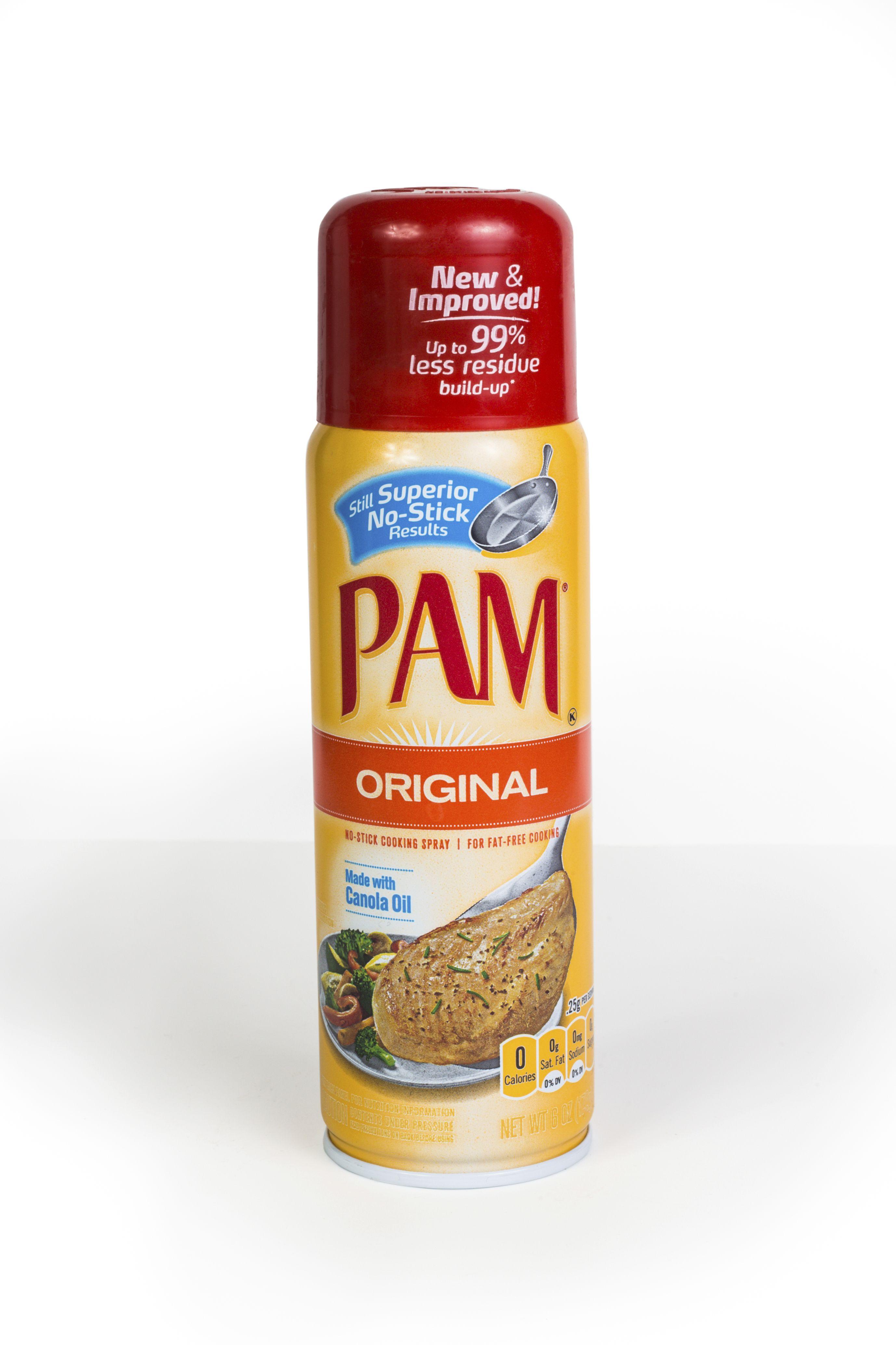 Espray de la marca PALM. (iStock)