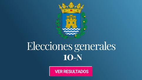 Resultados de las elecciones 2019 en Alcalá de Henares: el PSOE, por delante del PP y  de Vox