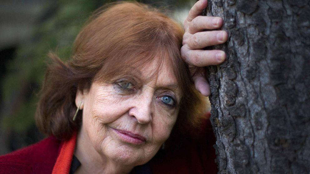 Cristina Fernández Cubas gana el Premio Nacional de Narrativa