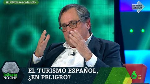 Francisco Marhuenda, a la yugular de Alberto Garzón: Es patético